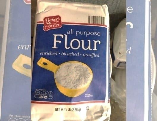 Aldi Stores E.Coli Flour Recall Includes Pennsylvania