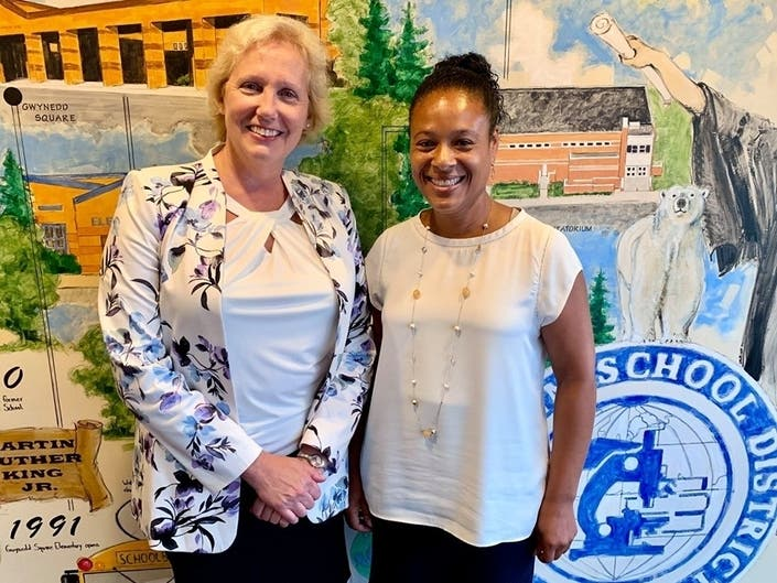 Whats Ahead For Special Education >> North Penn Appoints New Director Of Special Education