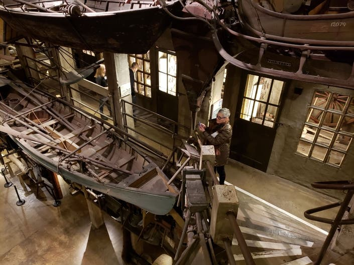 Doylestowns Mercer Museum To Launch New Historic Collection