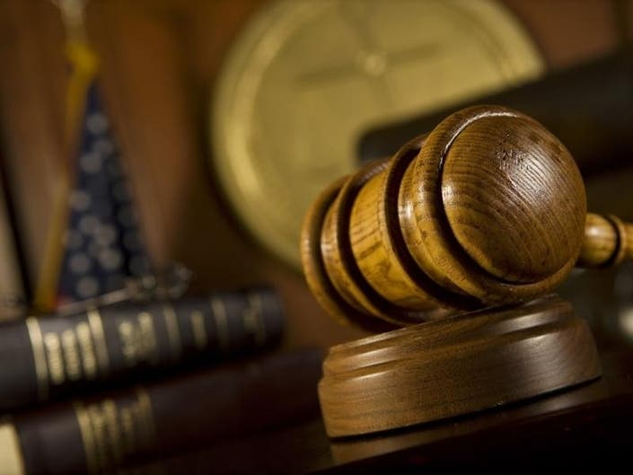 Montco Man Convicted For Owning Machine Gun: Feds