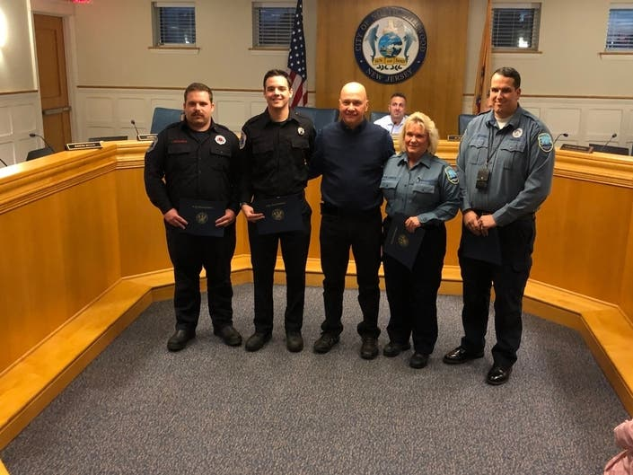 It Was A Miracle: Limerick Man Thanks Heroic First Responders