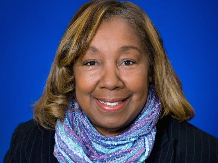 Norristowns Valerie Scott Cooper Re-Elected To National Board