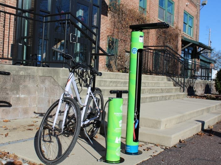 7 New Bike Repair Stations Coming To Schuylkill River Trail