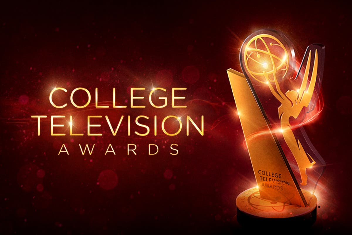 Image result for college television awards