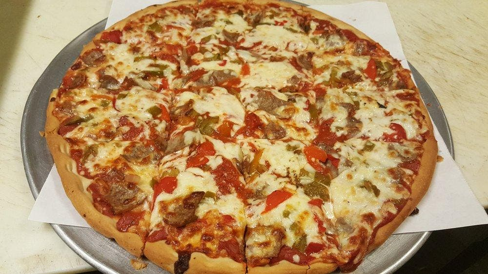 Yelps Top 10 Pizza Places In Windsor Locks And East Windsor