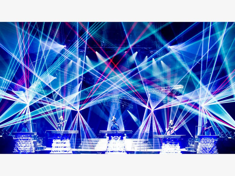 Trans-Siberian Orchestra Winter Tour 2017 'THE GHOSTS OF CHRISTMAS ...