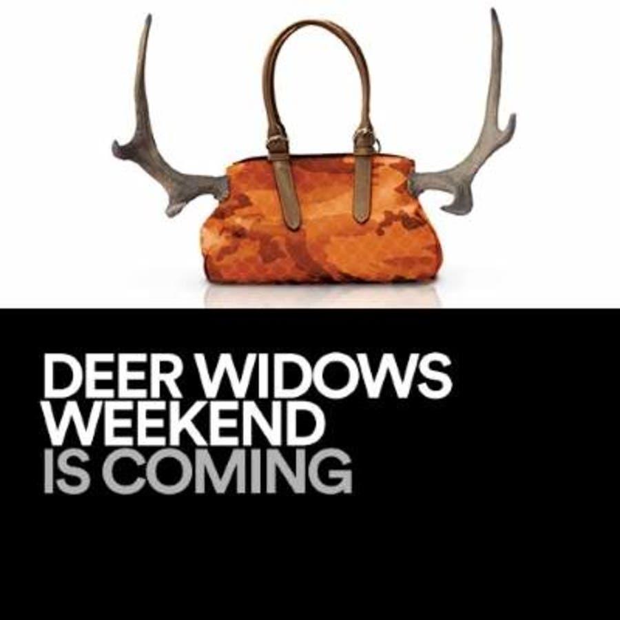 deer widows weekend 2020
