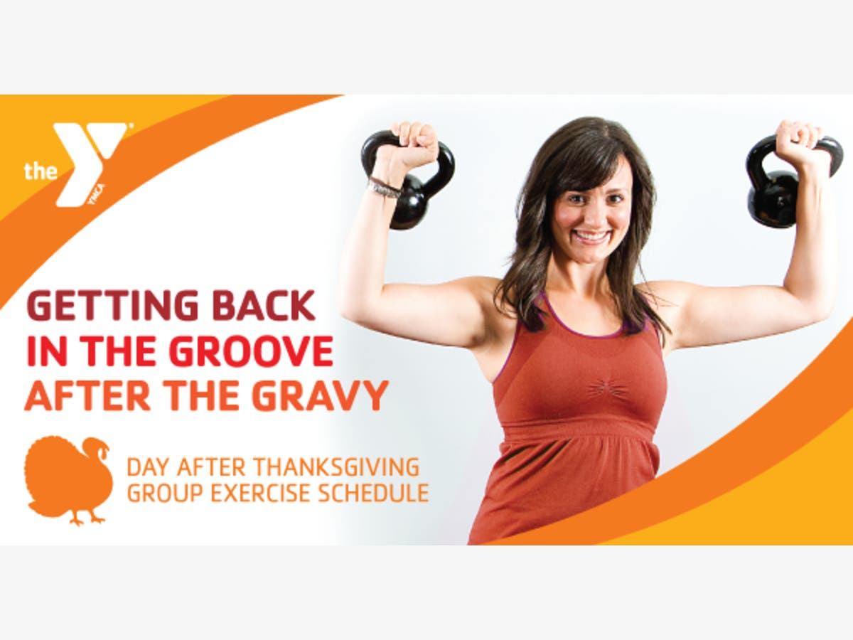 Getting Back in the Groove After the Gravy! | New Providence