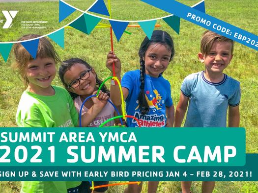 summit ymca | Summit Area YMCA