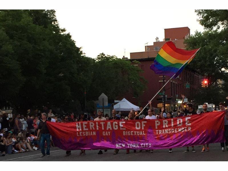 gay pride park slope