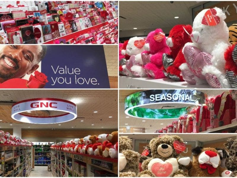 Rite Aid Christmas Hours.Valentine S Day Hell At A Manhattan Rite Aid Lower East