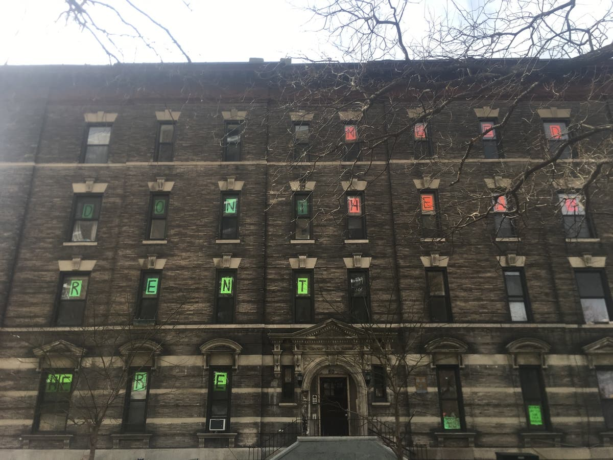 The Flipper's Playbook: How NYC Slumlords Terrorize Tenants
