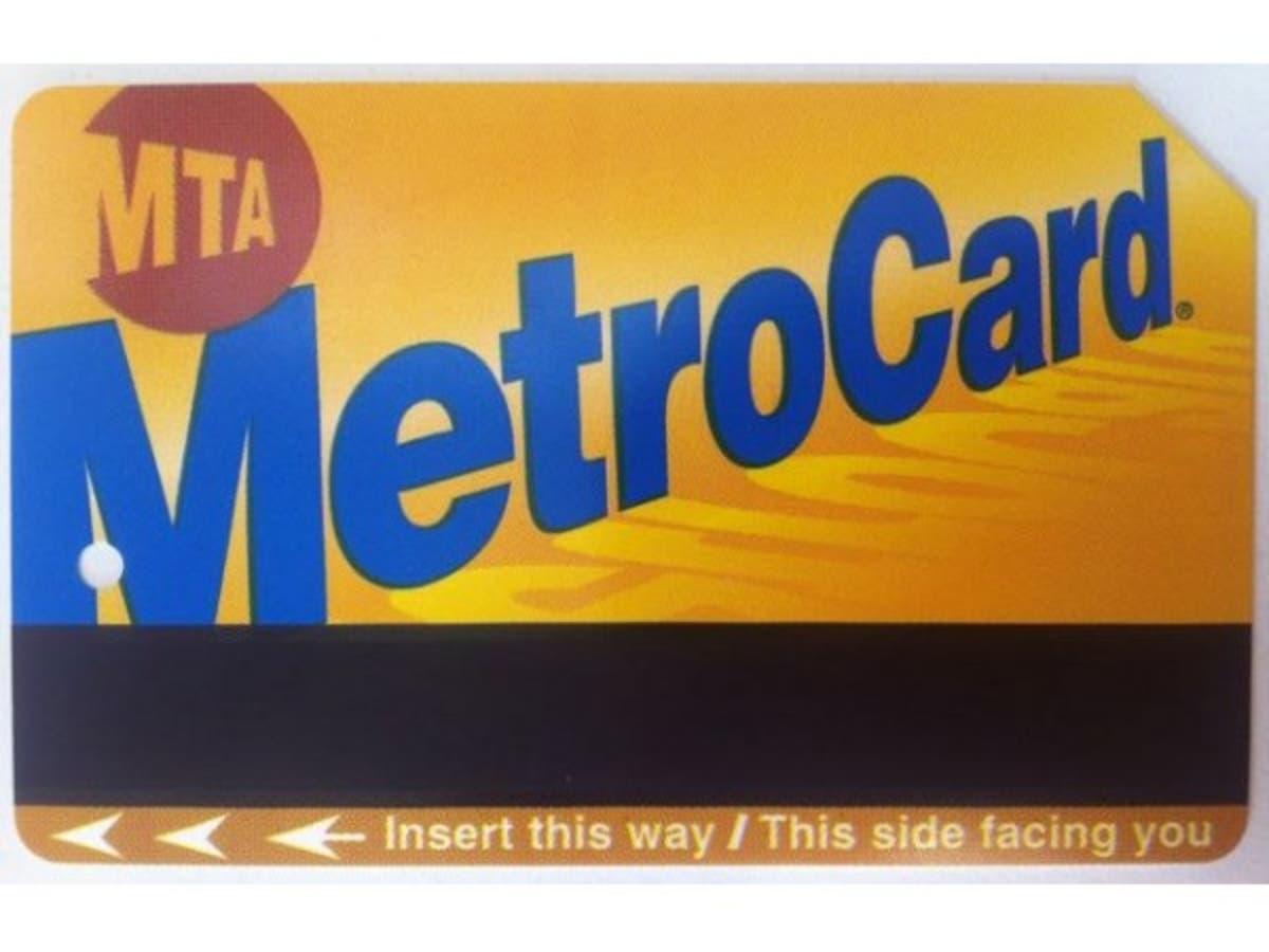 MetroCard 'Trick' Unlocks Unlimited Free Subway Rides: NYC