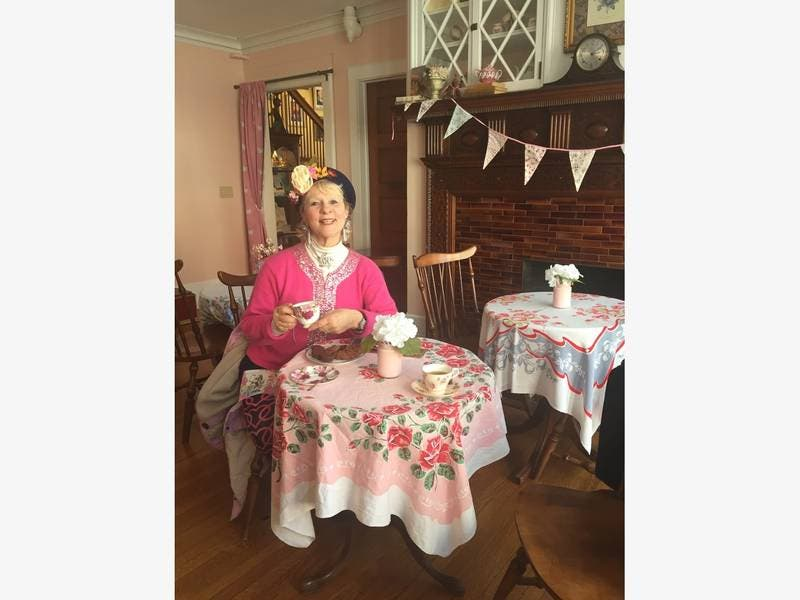 Storytellers Cottage to host Mad Hatter Tea Party