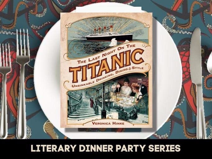 What Was It Like on the Night the Titanic Sank?