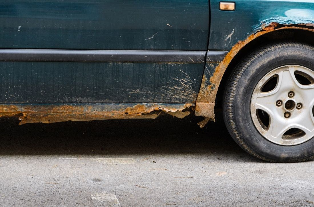 Rust-Proof Your Ride | Hopatcong, NJ Patch