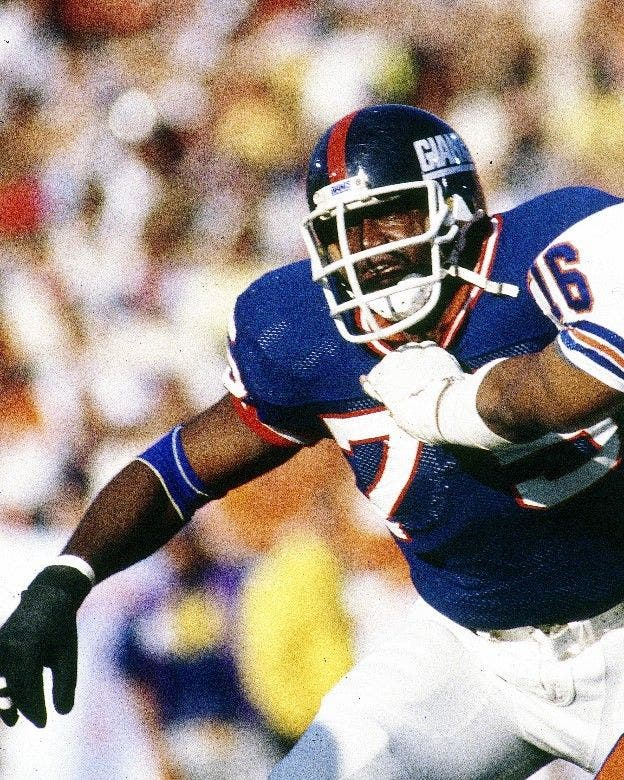 Former NY Giants Defensive End, George Martin To Sign