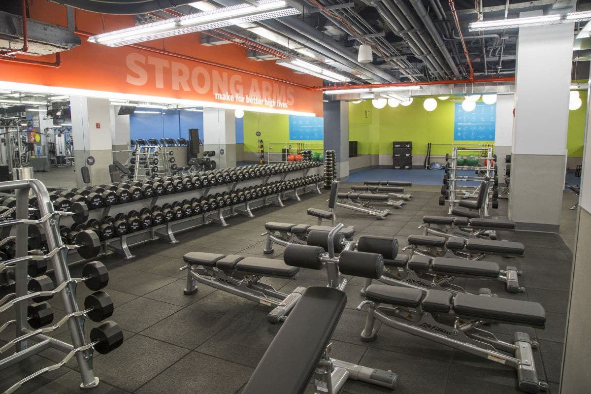 Blink Fitness Announces Tampa Expansion As Consumer Demand Propels Growth Plans Tampa Fl Patch
