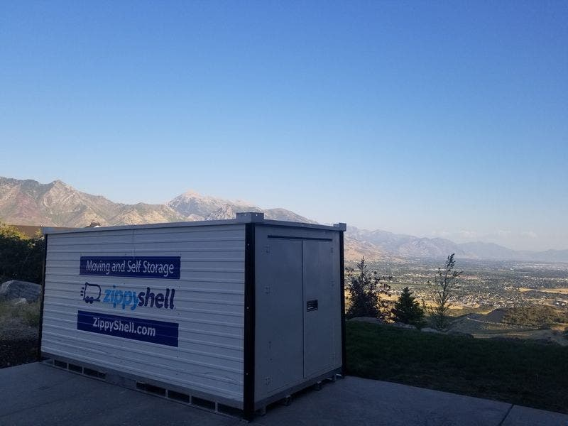 Zippy Shell Salt Lake City Expands Service Offering With