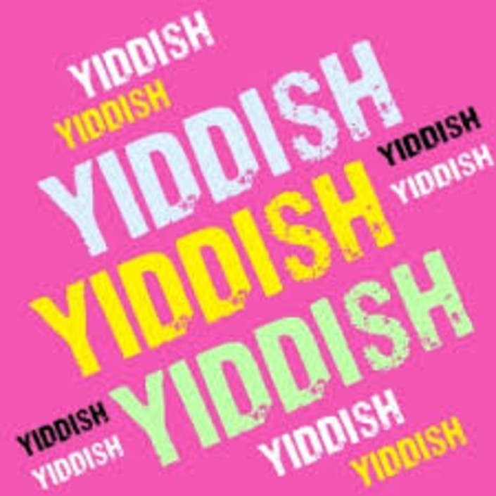 Yiddish For Fun At Temple Beth Hillel