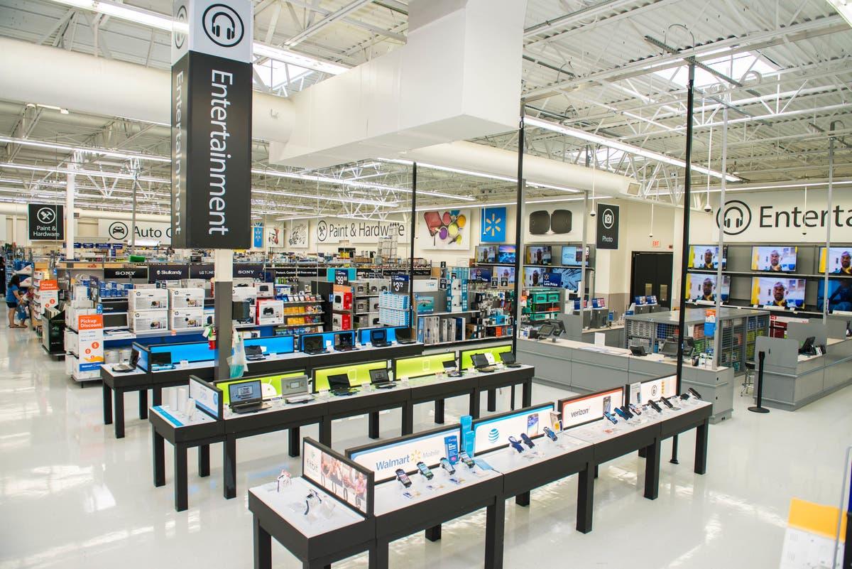 Walmart Plans Est 56 Million In Improvements Innovations In IL