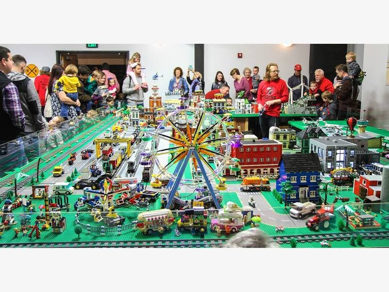 Trains! Trains! Trains! Coming To Kennesaws Southern Museum