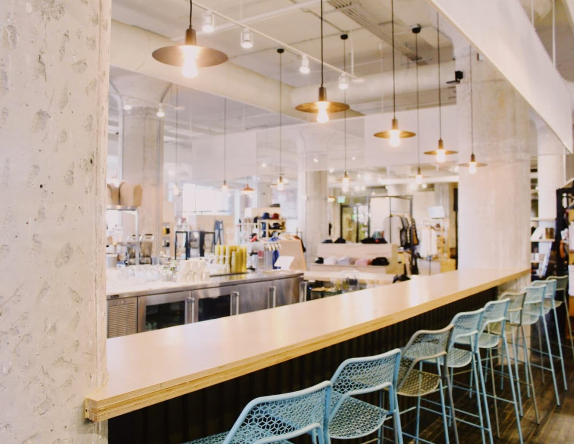 Likewise At Ponce City Market To Open This Weekend Midtown