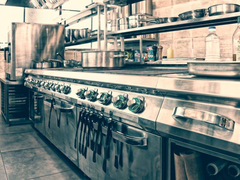Buckhead, Atlanta Health Scores: Chops, Babylon Cafe, Naan Stop
