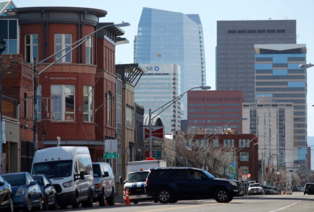 Gentrification In Atlanta: See Areas Most Affected | Atlanta
