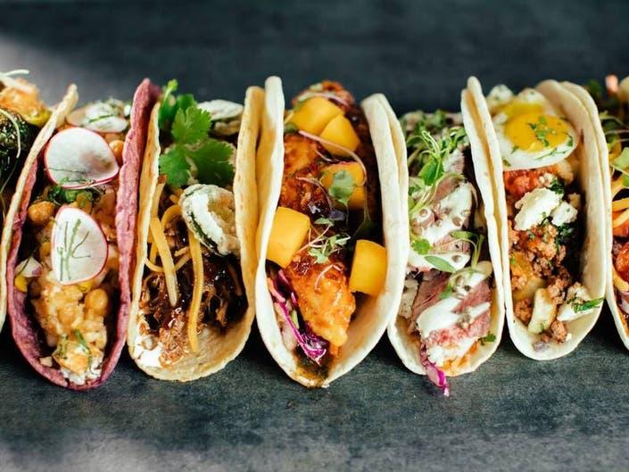 Velvet Taco To Open This Summer In Buckhead
