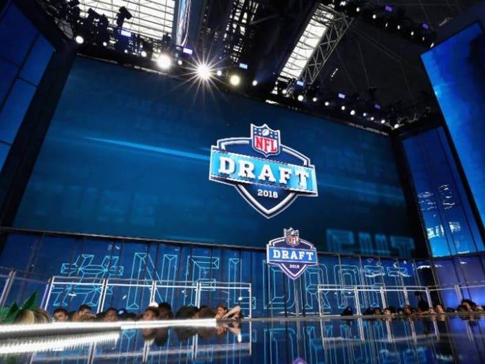 NFL Draft 2019: Atlanta Falcons Pick, How To Watch, Odds