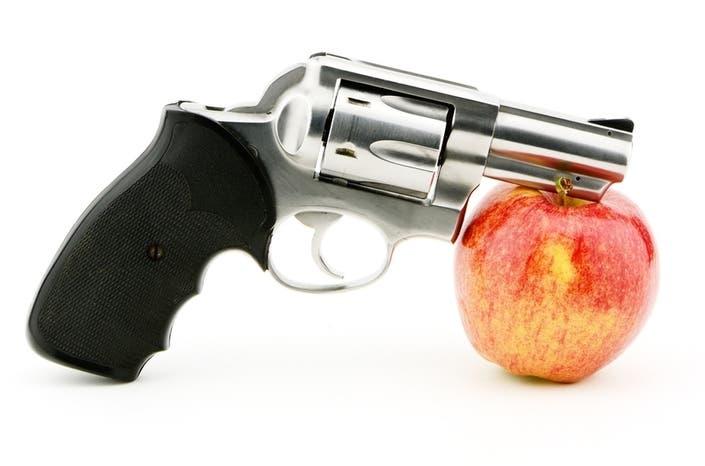 New NRA President: Teachers Should Be Armed