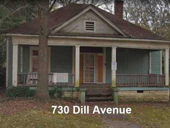 Notorious Downtown Drug House Finally Shut Down