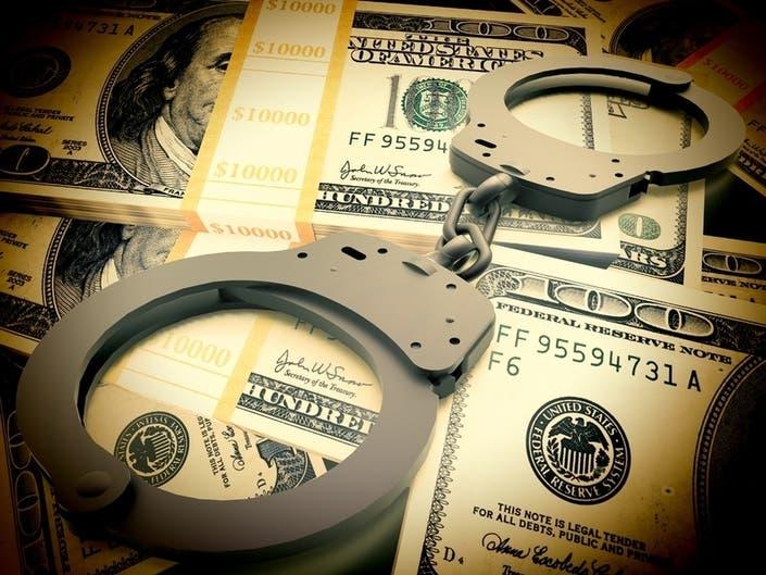 Marietta Stockbroker Sentenced For Defrauding Clients