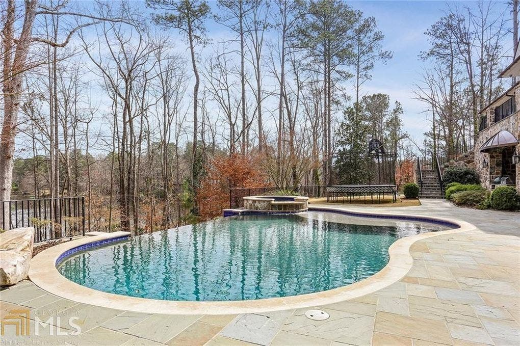 Need A Dip? Check Out These DeKalb County Homes With Pools