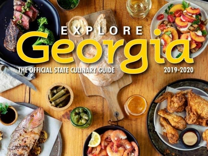 Atlanta, GA Patch - Cover