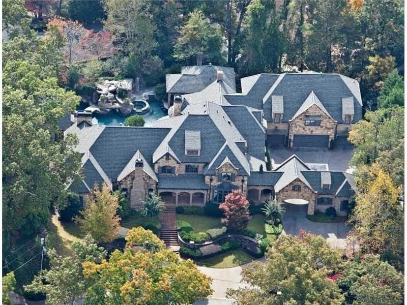 Five Cobb County Homes Priced At $3 Million Or More   East ...