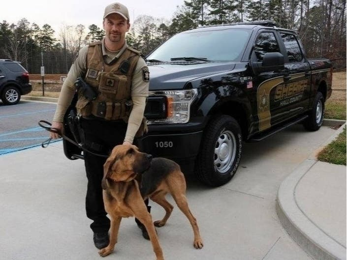 One Possible Cause Of Death For Beloved K-9 Ruled Out | Patch PM