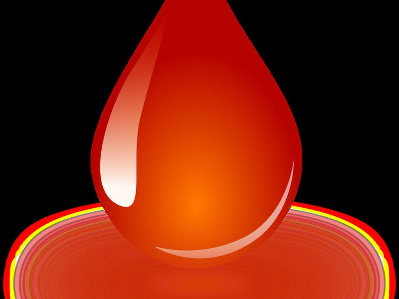 Blood Drive: Open Road Honda   Edison