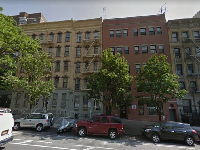 Developer Plans 11 Story Upper West Side Apartment Building