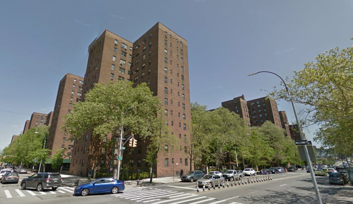 7 500 Spot Waitlist Opens For East Harlem Apartment Complex Harlem