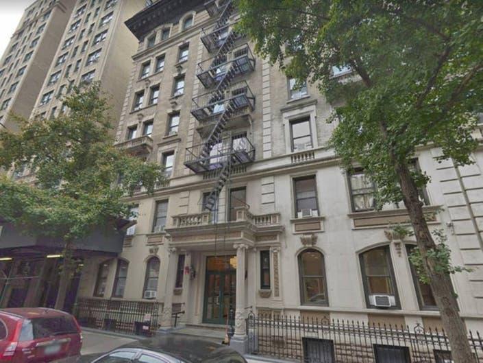Homeless Shelter Relocation Plan Opposed On UWS | Upper West Side