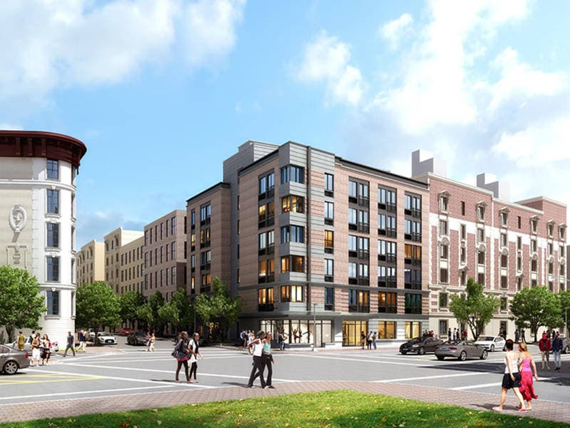 Lottery Opens For 38 Below-Market Hamilton Heights Apartments