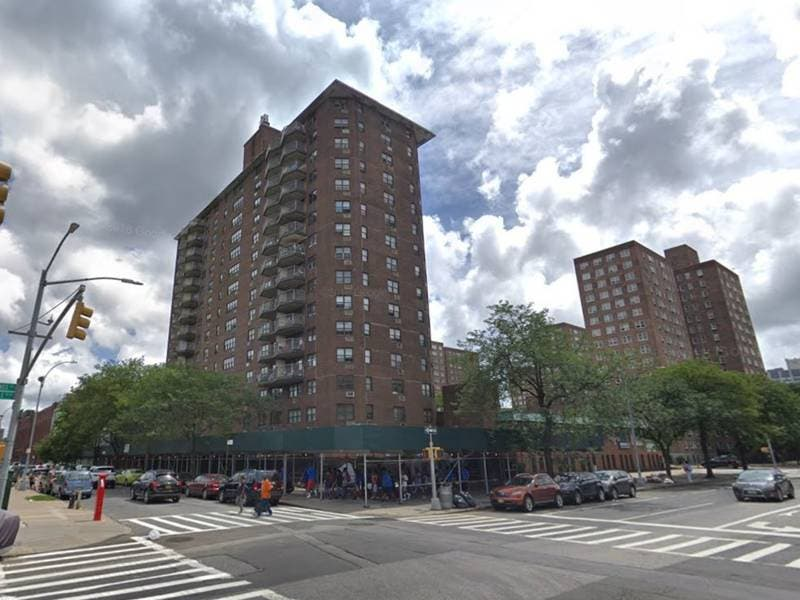 Waiting List Opens For Harlem Mitchel-Lama Building