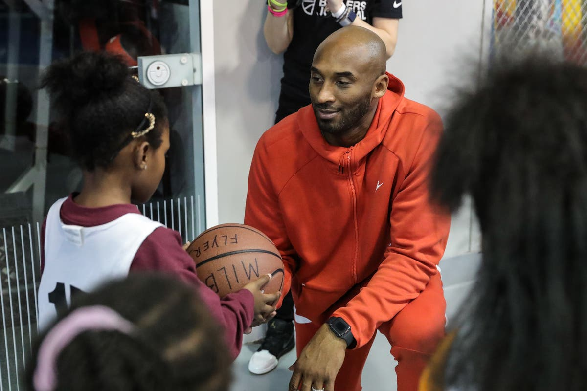 timeless design b8648 35022 Kobe Byrant is bringing his Mamba League Youth Clinic to New York City  after launching the