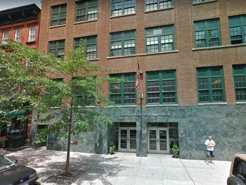 UES High School Rocked By Racist Bullying: City, Reports ...