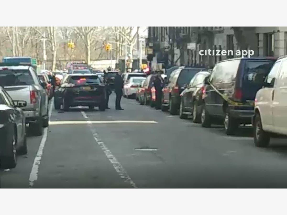 Man Shot Dead In Washington Heights, Police Say | Washington