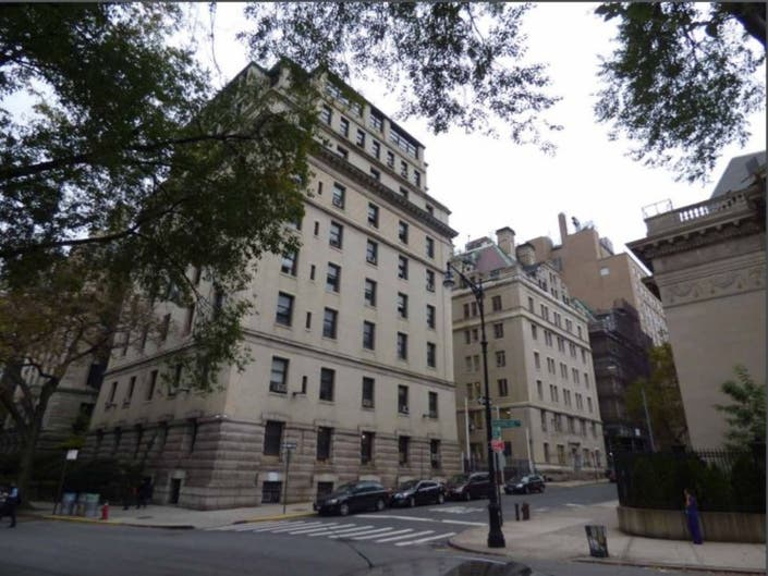 St. Lukes Hospital Nominated For Historic Designation