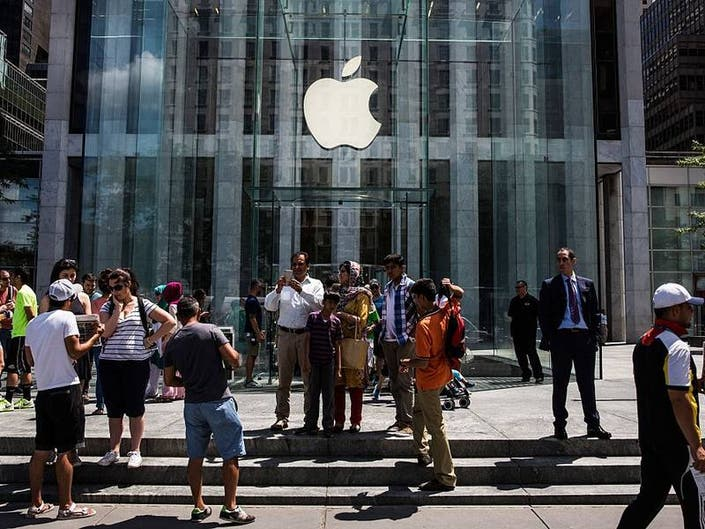 Fifth Avenue Apple Store Infested With Bedbugs, Report Says