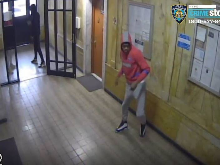 Teen Randomly Attacked Inside Harlem Building Lobby, Police Say